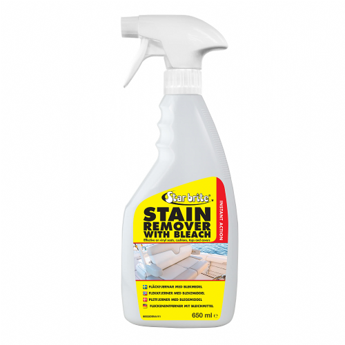 Starbrite Stain Remover with Bleach  - 650ml